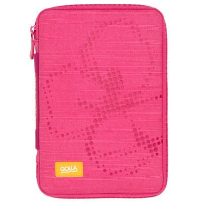 """Golla GLANCE - puzdro na tablet 7"""", ružové"""