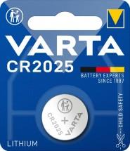 Gombíková batéria Electronics CR2025