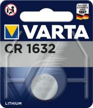 Gombíková batéria Varta BVCR1632 CR1632