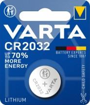 Gombíková batéria Varta CR-2032