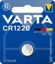 Gombíková batéria Varta CR1220
