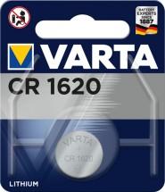 Gombíková batéria Varta CR1620