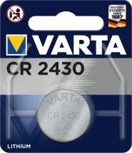 Gombíková batéria Varta CR2430