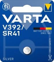 Gombíková batéria Varta V39/LR41