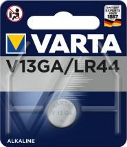 Gombíková Batérie Electronics V13GA/LR44
