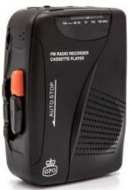 GPO Walkman