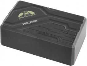 GPS lokátor Helmer LK 511 pre sledovanie áut, výdrž bat. 6+rokov