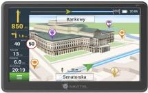 """GPS Navigácia 5"""" Navitel E707 LM, 47 krajín, Magnet"""