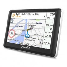 "GPS Navigácia Mio Spirit 7800 5"", speedcam, 45 krajín, LM"