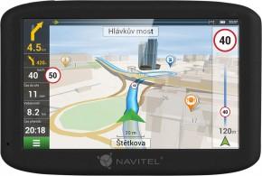 """GPS Navigácia Navitel MS400, 5"""" doživotná aktualizácia"""