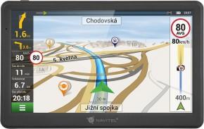 """GPS Navigácia Navitel MS700, 7"""" doživotná aktualizácia"""