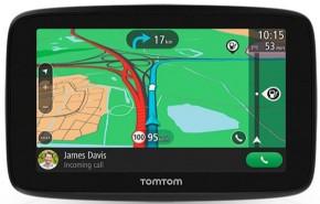 """GPS Navigácia Tomtom GO ESSENTIAL EURO 5"""" doživotná aktualizácia"""