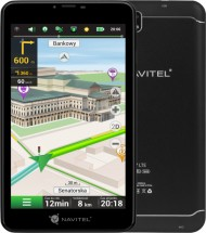 "GPS Tab. Navigácia Navitel T757 7"", Truck, speedcam, 47 kraj, LM"