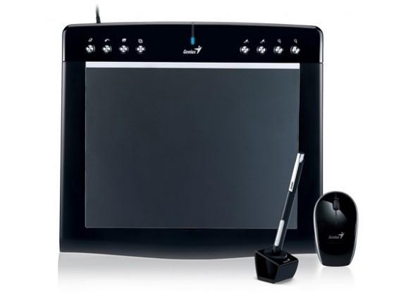 Grafické tablety Genius PenSketch M912A