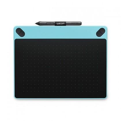 Grafické tablety Wacom Intuos Art Pen&Touch M (CTH-690AB) modrý