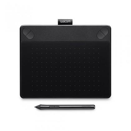 Grafické tablety Wacom Intuos Art Pen&Touch S (CTH-490AK) čierny