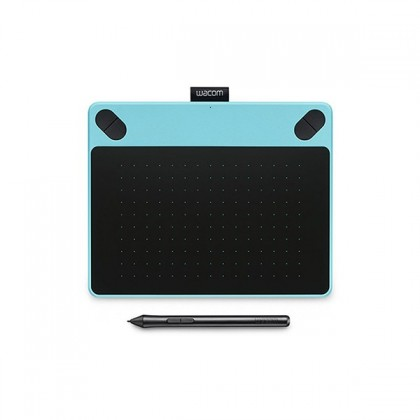 Grafické tablety Wacom Intuos Comic Pen&Touch S CTH-490CB