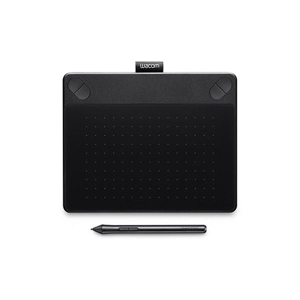 Grafické tablety Wacom Intuos Comic Pen&Touch S (CTH-490CK) čierny