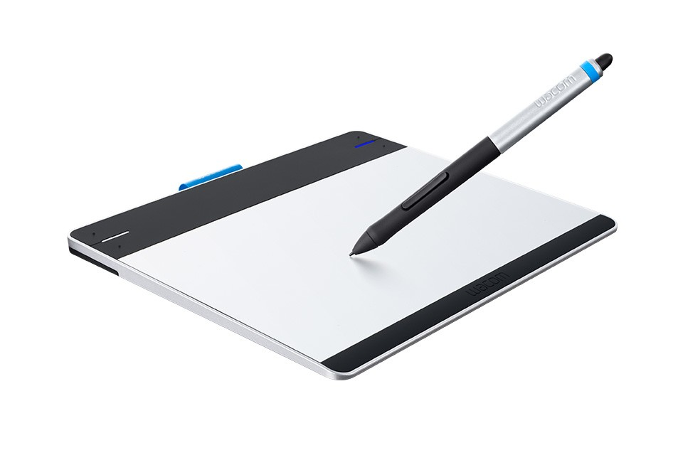 Grafické tablety Wacom Intuos Manga CTH-480M-N