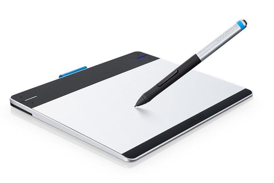 Grafické tablety Wacom Intuos Pen - CTL-480S-N