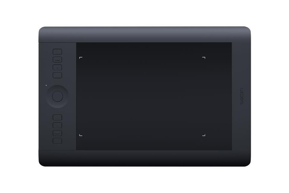 Grafické tablety Wacom Intuos Pro M
