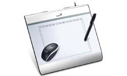 """Grafický tablet Genius EasyPen i608X (6x 8"""")"""