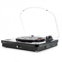 Gramofón AIWA GBTUR-120BK