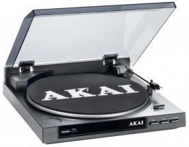 Gramofón Akai TTA01USB