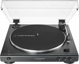Gramofón Audio-Technica AT-LP60XBTBK