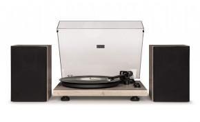 Gramofón Crosley C62, sivý