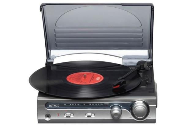 Gramofón Denver VPR-130