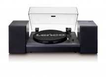 Gramofon Lenco LS-300 čierny