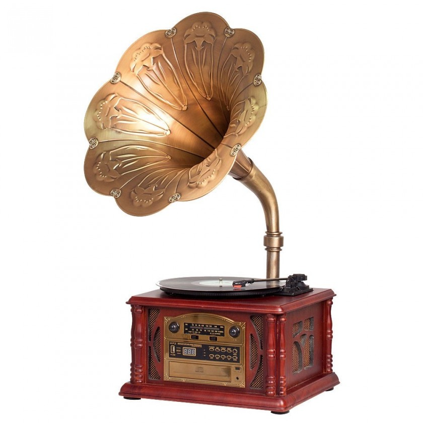 Gramofón Orava RR-60 ROZBALENÉ