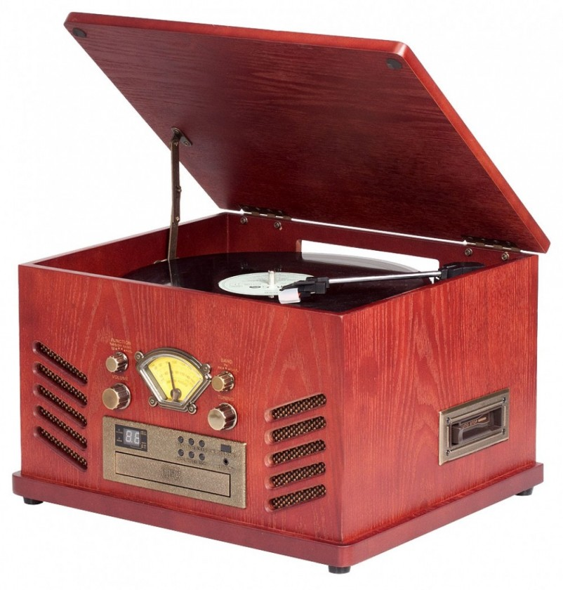 Gramofón Orava RR-62 ROZBALENÉ