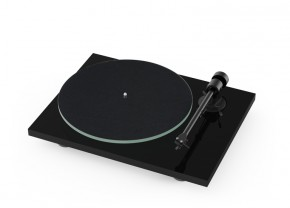 Gramofón Pro-Ject T1 BT, čierny