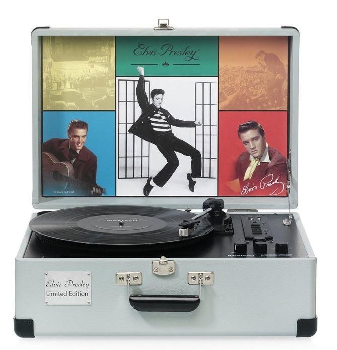 Gramofón RICATECH EP1950
