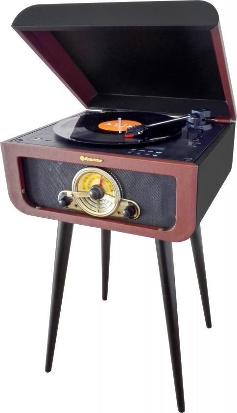 Gramofón Roadstar HIF-1580 BT