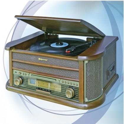 Gramofón Roadstar HIF-1990BT