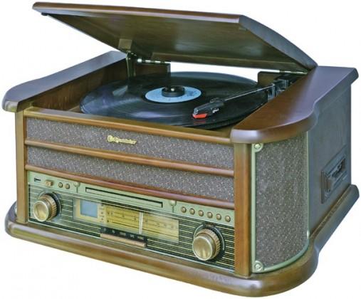 Gramofón Roadstar HIF-1990BT ROZBALENO