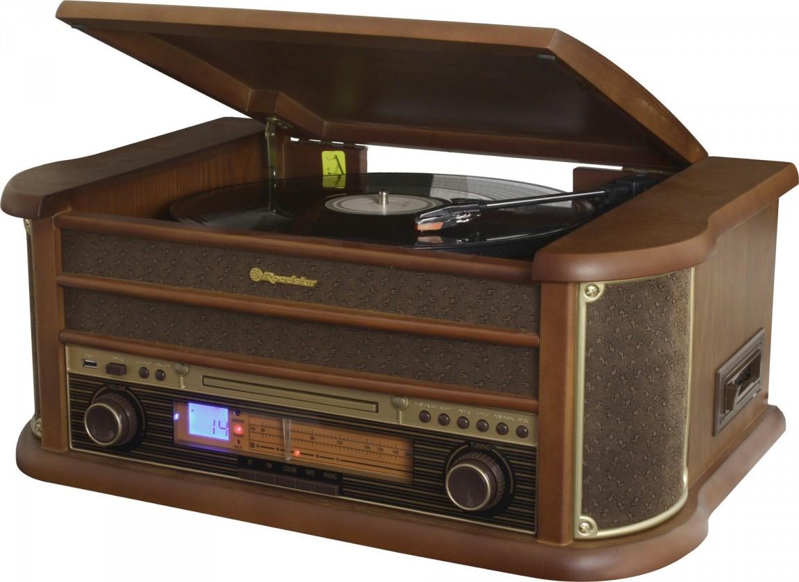 Gramofón Roadstar HIF-1996 BT