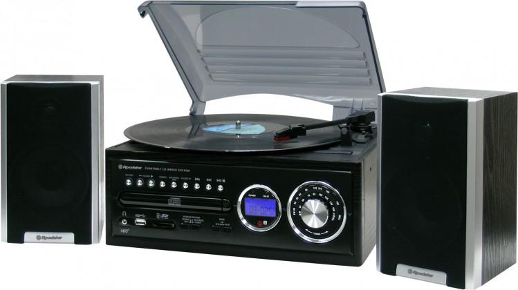 Gramofón Roadstar HIF-8888TUMPN POUŽITÉ, NEOPOTREBENÉ ZBOŽÍ