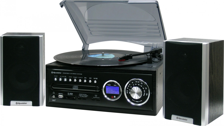 Gramofón Roadstar HIF-8888TUMPN