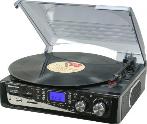 Gramofón Roadstar TTR-8632