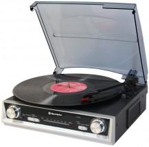 Gramofón Roadstar TTR-8634