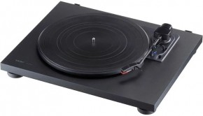 Gramofón TEAC TN-180BT, čierny