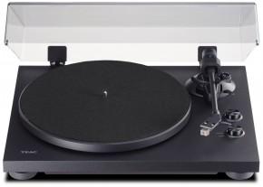 Gramofón TEAC TN-280BT-A3, čierny