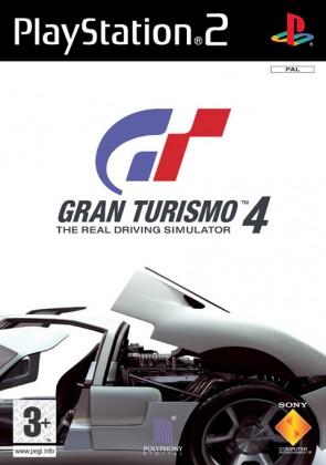 Gran Turismo 4 (PS2), PS719690566