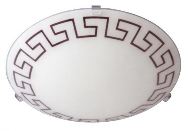 Greek - Nástenná svietidla, E27 (řecké vzory)