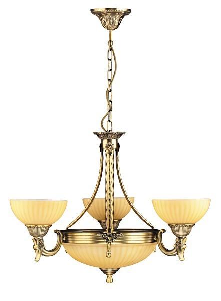 Grenaldine - Stropné osvetlenie, 8588 (bronzová)