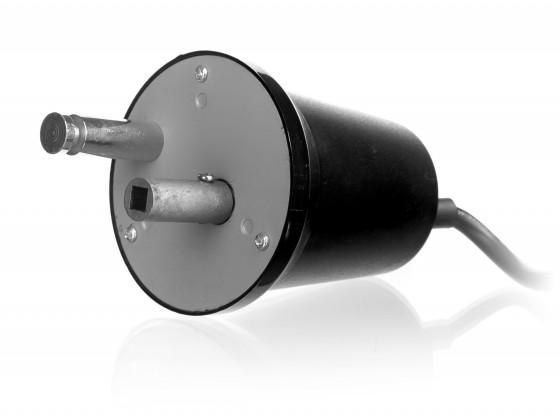 Gril, príslušenstvo Grilovací motoriek 220V, 15Kgs (čierny)